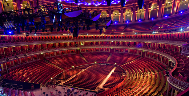 Concert bj rk royal albert hall for Door 12 royal albert hall