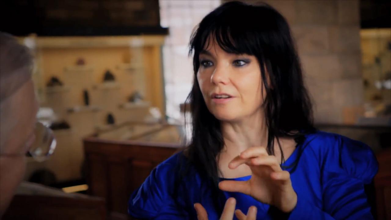 Life Stories: Björk