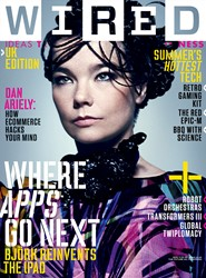 Photoshoots: Era Biophilia Wired-cover-august11_185x250