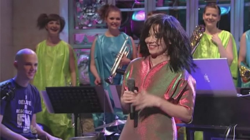 Saturday Night Live 2007 - NBC