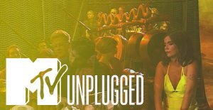 MTV Unplugged - Fountain Studios