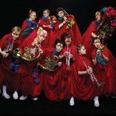 Wonderbrass (Icelandic Brass Section)