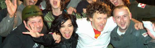 Björk - Un Titre De L'Album Vespertine (Heirloom)
