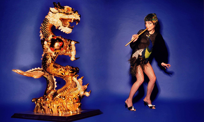 Madonna by David LaChapelle 1998 | David lachapelle
