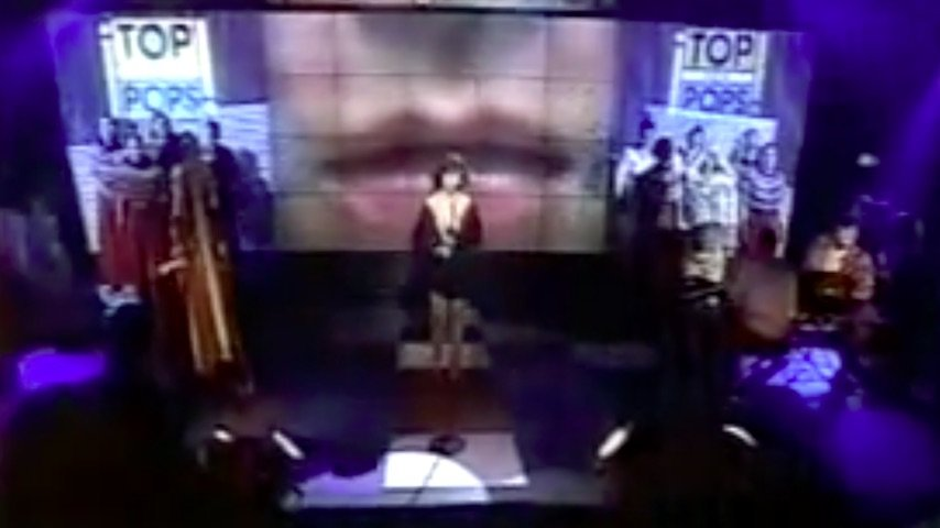 Top Of The Pops - BBC