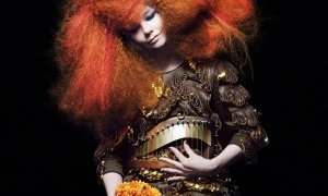 Photo Inez + Vinoodh - Biophilia