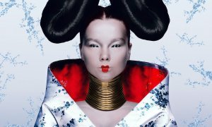 Photo Nick Knight - Homogenic