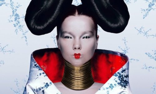 Nick Knight - Homogenic