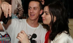 Photo Jeremy Scott After Show