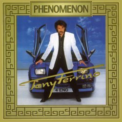 Tony Ferrino - Phenomenon
