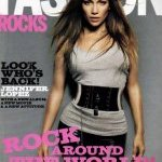 Fashion Rocks Magazine