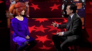 Video The Colbert Report - Comedy Central