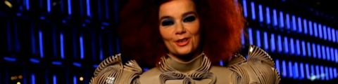 Björk remporte le Digital Genius Award