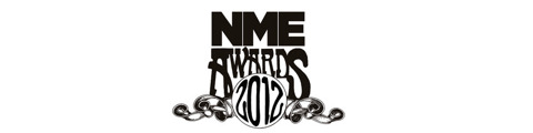 Nomination aux NME Awards